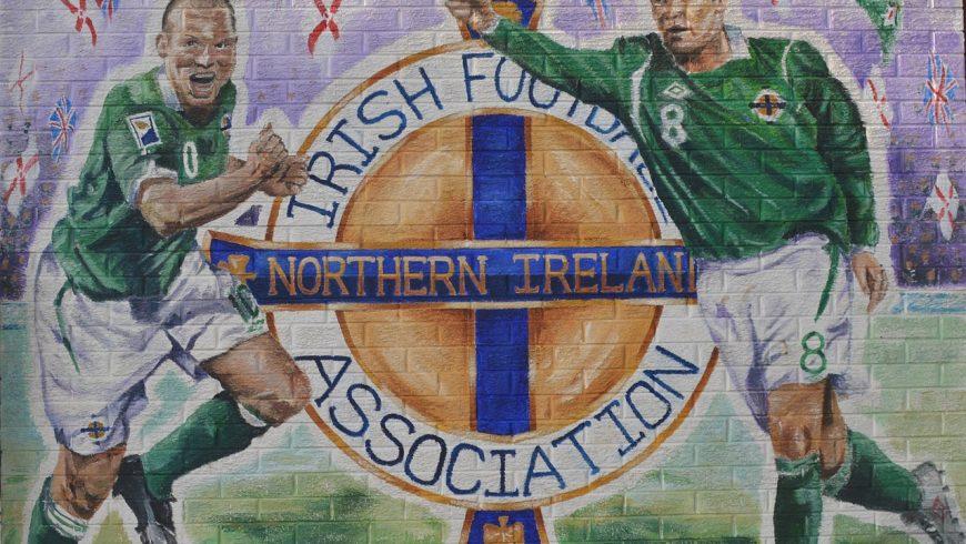 English, gaelige, scots – języki Północnej Irlandii