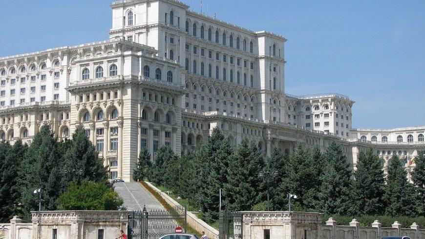 Rumunia czarnym koniem wśród gospodarek UE?