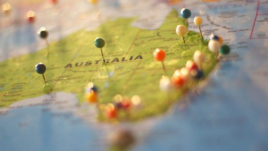 Wizowy poradnik – Australia