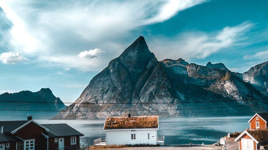 Praca w Norwegii, kredyt w Polsce – pytania i odpowiedzi
