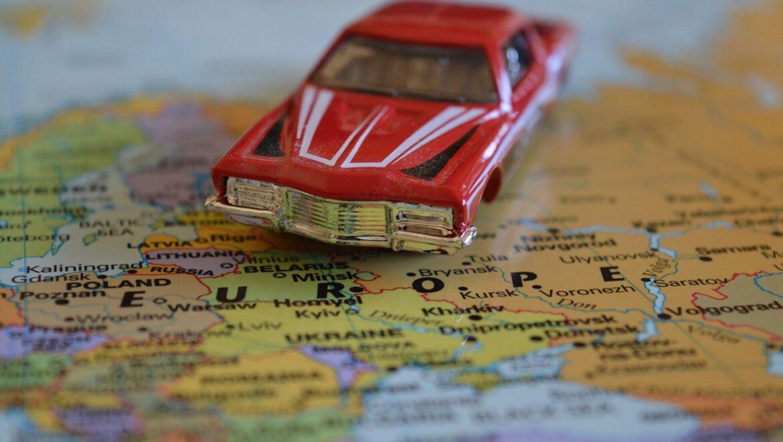 Tłumaczenia poświadczone dokumentów samochodowych – Niemcy, Austria, Francja, Belgia, Holandia