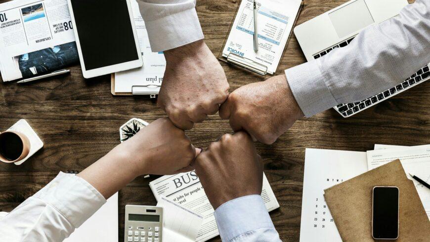 Kompleksowa oferta tłumaczeniowa dla firm