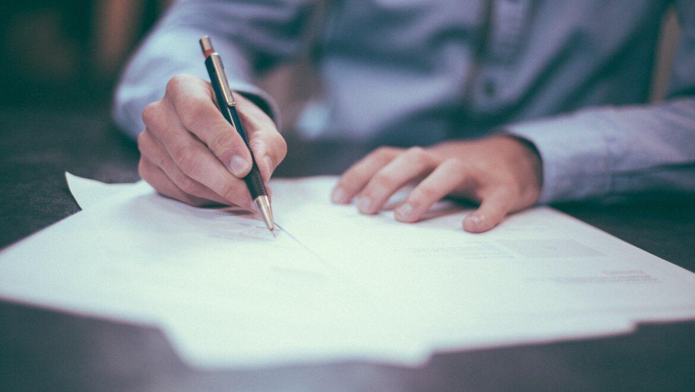 Podpis elektroniczny a tłumaczenia poświadczone