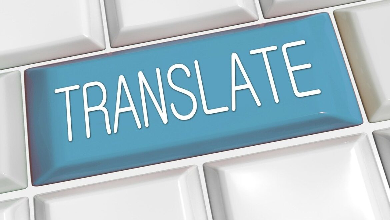 Nie ma czegoś takiego jak tłumaczenie przysięgłe